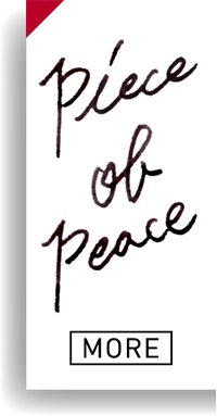 Pieace of Peace