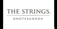 THE STRINGS OMOTESANDOH