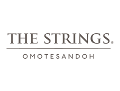 THE STRINGS OMOTESANDOH