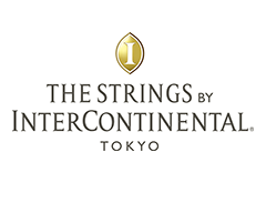 THE STRINGS INTERCONTINENTAL TOKYO